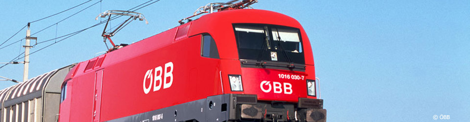 Rail Cargo Austria AG
