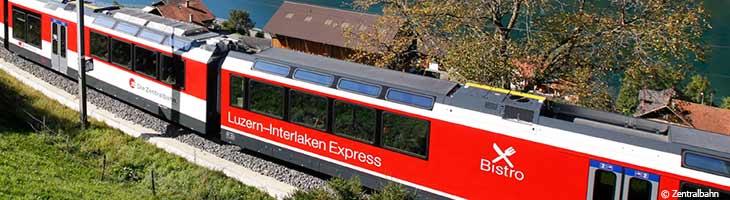 zb Zentralbahn AG