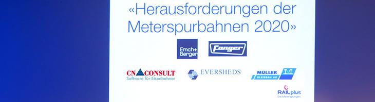 Meterspur-Anlass 2014