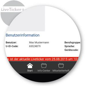 Liveticker